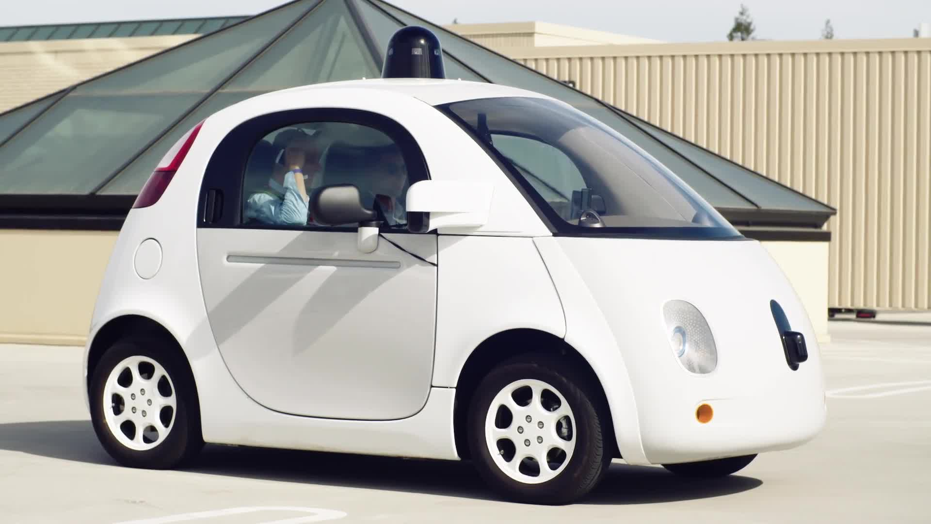 Everyone Wants A Level SelfDriving CarHeres What That Means - How many google maps cars are there in the us